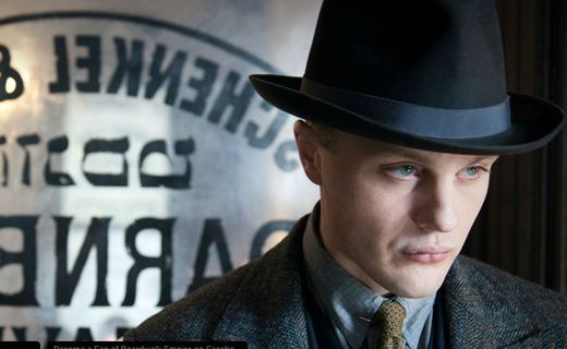 Boardwalk Empire Season 2 Episode 2 - Ourselves Alone
