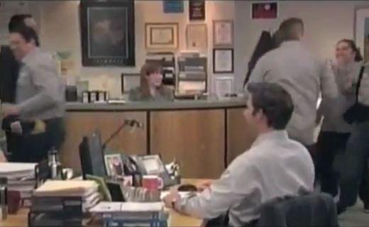 The Office Season 8 Episode 3 - Lotto
