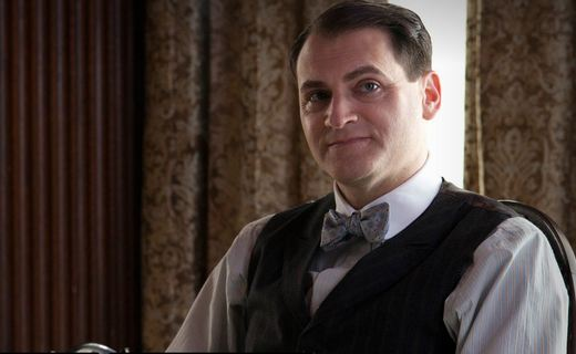 Boardwalk Empire Season 2 Episode 4 - What Does the Bee Do?