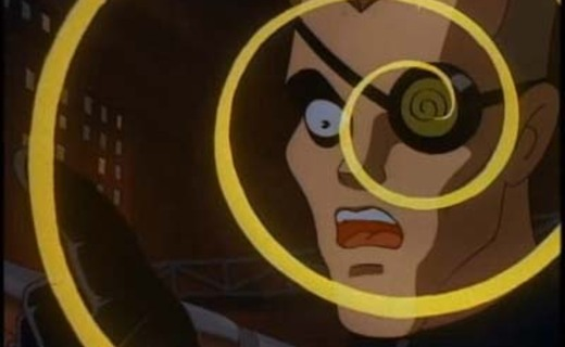 Batman: The Animated Series Season 1 Episode 55 - Day of the Samurai