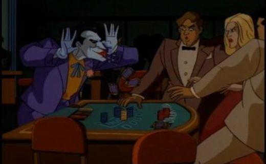 Batman: The Animated Series Season 1 Episode 30 - Tyger Tyger