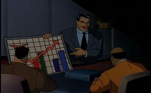 Batman: The Animated Series Season 1 Episode 42 - Joker's Wild