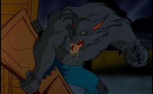 Batman: The Animated Series Season 1 Episode 33 - Cat Scratch Fever