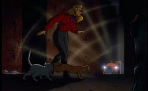 Batman: The Animated Series Season 1 Episode 53 - Robin's Reckoning (2)