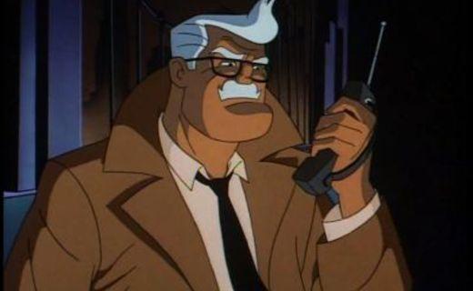 Batman: The Animated Series Season 1 Episode 16 - Eternal Youth