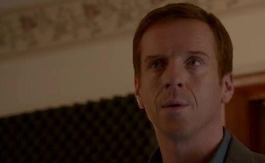 Homeland Season 1 Episode 5 - Blind Spot