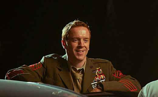 Homeland Season 1 Episode 6 - The Good Soldier