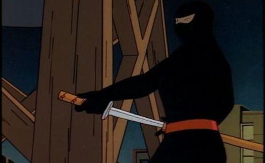Batman: The Animated Series Season 1 Episode 31 - Dreams in Darkness