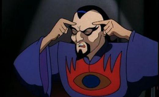 Batman: The Animated Series Season 1 Episode 7 - Joker's Favor