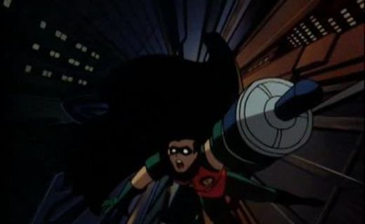 Batman: The Animated Series Season 1 Episode 22 - Prophecy of Doom