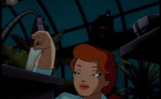 Batman: The Animated Series Season 1 Episode 11 - Be a Clown