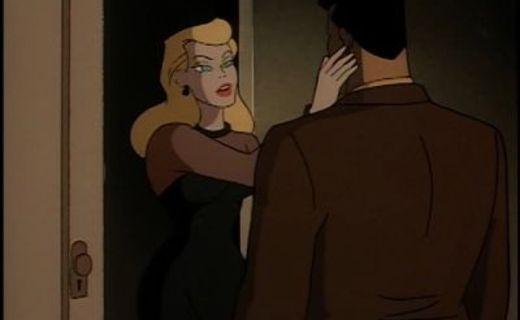 Batman: The Animated Series Season 1 Episode 23 - The Forgotten