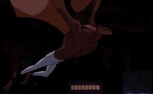 Batman: The Animated Series Season 1 Episode 38 - Christmas With the Joker