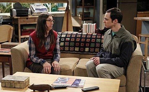 The Big Bang Theory Season 5 Episode 6 - The Rhinitis Revelation
