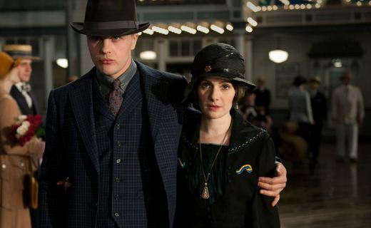 Boardwalk Empire Season 2 Episode 6 - The Age of Reason
