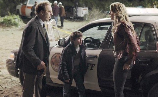 Once Upon a Time Season 1 Episode 5 - That Still Small Voice