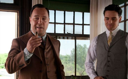 Boardwalk Empire Season 2 Episode 9 - Battle of the Century