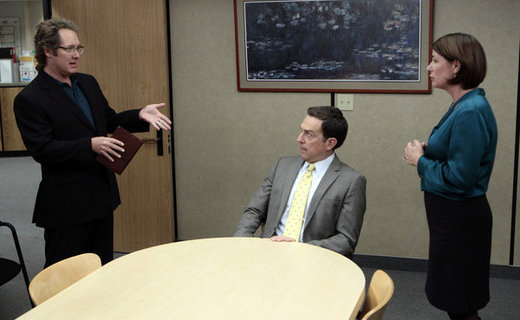 The Office Season 8 Episode 9 - Mrs. California