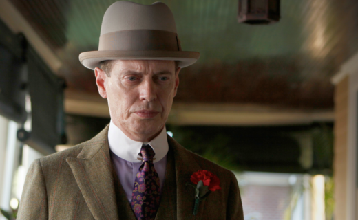 Boardwalk Empire Season 2 Episode 12 - To the Lost