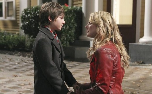 Once Upon a Time Season 1 Episode 8 - Desperate Souls
