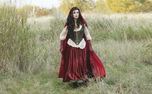 Once Upon a Time Season 1 Episode 10 - 7:15 AM