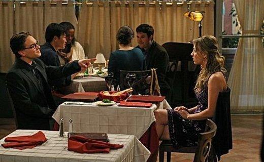 The Big Bang Theory Season 5 Episode 13 - The Recombination Hypothesis