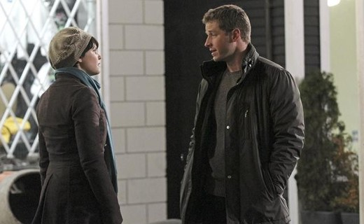 Once Upon a Time Season 1 Episode 13 - What Happened to Frederick