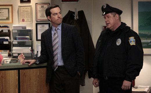 The Office Season 8 Episode 13 - Jury Duty