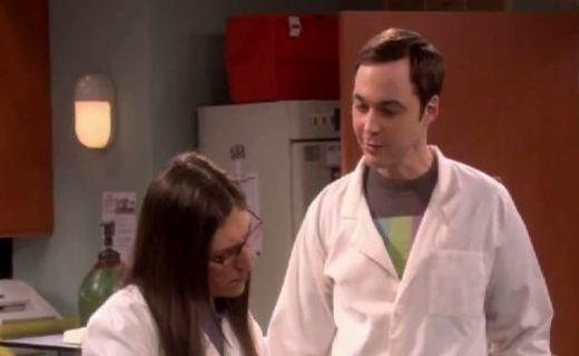 The Big Bang Theory Season 5 Episode 16 - The Vacation Solution