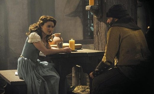 Once Upon a Time Season 1 Episode 14 - Dreamy