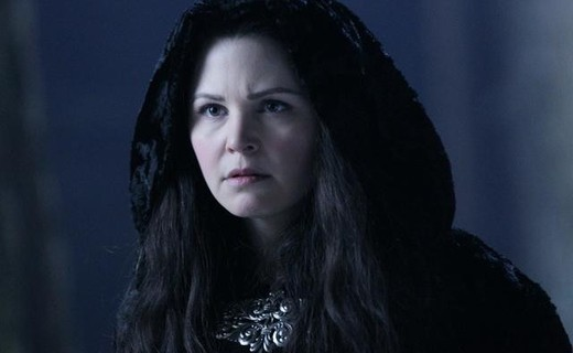 Once Upon a Time Season 1 Episode 16 - Heart of Darkness