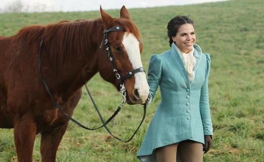 Once Upon a Time Season 1 Episode 18 - The Stable Boy
