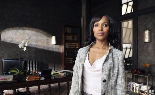 Scandal Season 1 Episode 1 - Sweet Baby