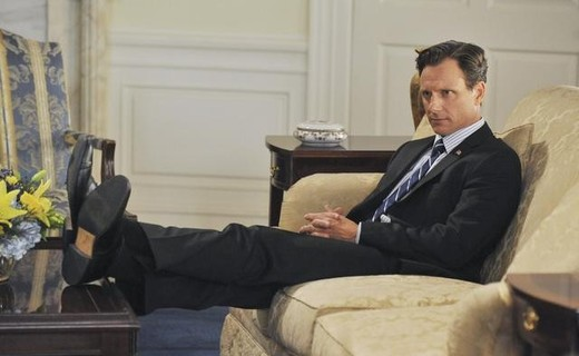 Scandal Season 1 Episode 5 - Crash and Burn