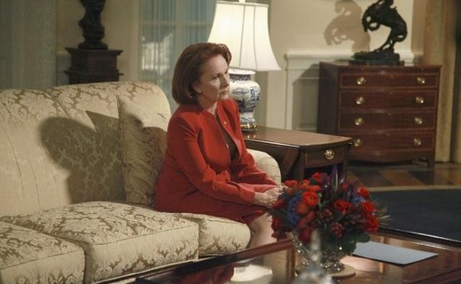 Scandal Season 1 Episode 7 - Grant: For the People