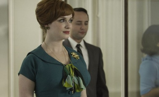 Mad Men Season 5 Episode 10 - The Other Woman