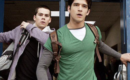 Teen Wolf Season 2 Episode 3 - Ice Pick