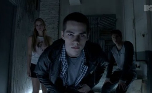 Teen Wolf Season 2 Episode 8 - Raving