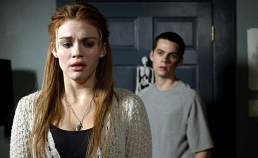 Teen Wolf Season 2 Episode 12 - Master Plan