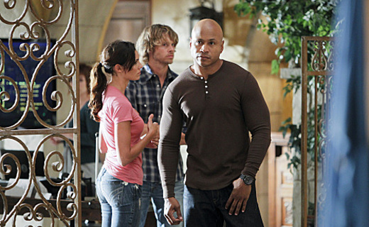 NCIS: Los Angeles Season 4 Episode 1 - Endgame