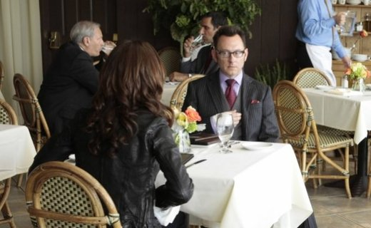 Person of Interest Season 2 Episode 1 - The Contingency
