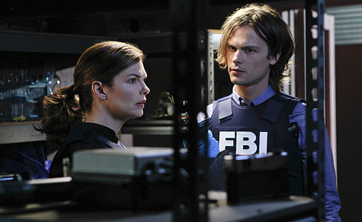 Criminal Minds Season 8 Episode 2 - The Pact