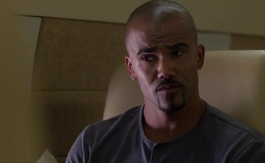 Criminal Minds Season 8 Episode 4 - God Complex