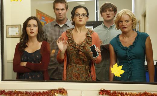 Raising Hope Season 3 Episode 3 - Throw Maw Maw From the House