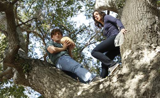 Raising Hope Season 3 Episode 4 - If a Ham Falls in the Woods