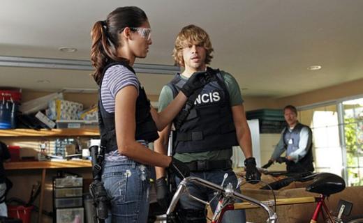 NCIS: Los Angeles Season 4 Episode 6 - Rude Awakenings