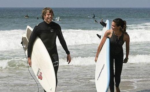 NCIS: Los Angeles Season 4 Episode 7 - Skin Deep