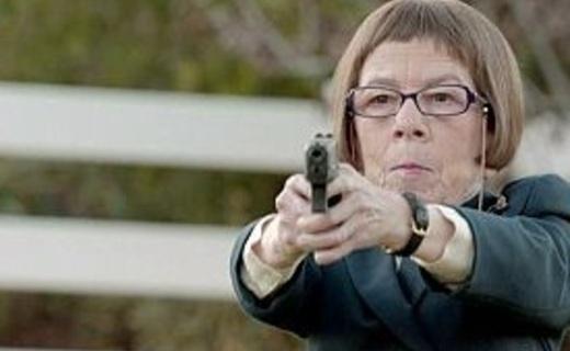 NCIS: Los Angeles Season 4 Episode 8 - Collateral