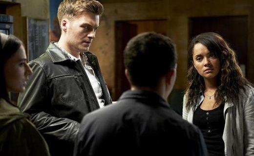 Misfits Season 4 Episode 5 - Episode 5