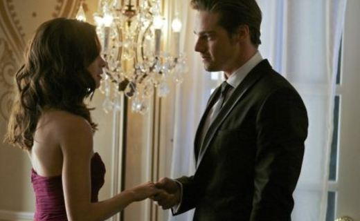 Beauty and the Beast - 2012 Season 1 Episode 9 - Bridesmaid Up!